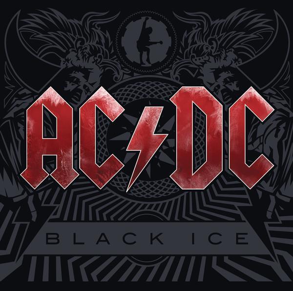 ACDC-Black Ice