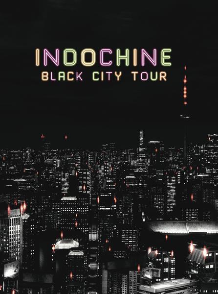 Indochine-Black City Tour (2DVD)_600