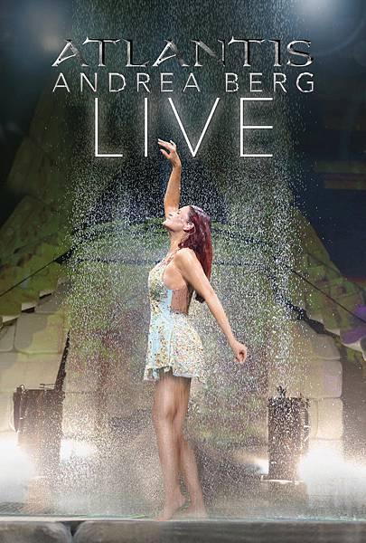 Andrea Berg-Atlantis - LIVE 2014