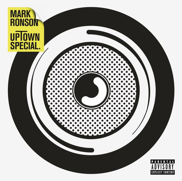 Mark Ronson-Uptown Special_600