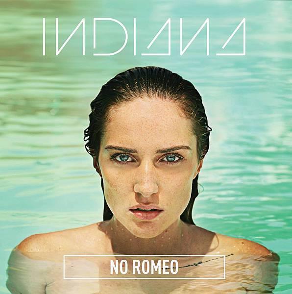 Indiana-No Romeo (Deluxe)