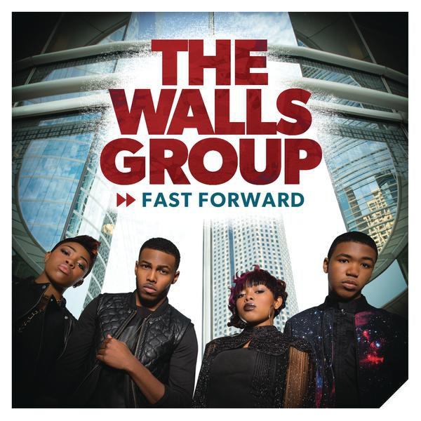 The Walls Group-Fast Forward_600