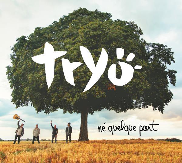 Tryo-Ne Quelque Part_600