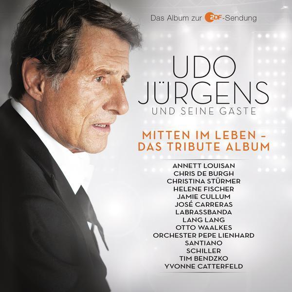 Udo Jurgens-Mitten Im Leben - Das Tribute Album (2CD)_600