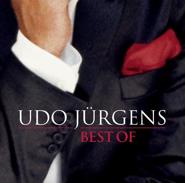 Udo Jürgens-Best Of (2CD)_600