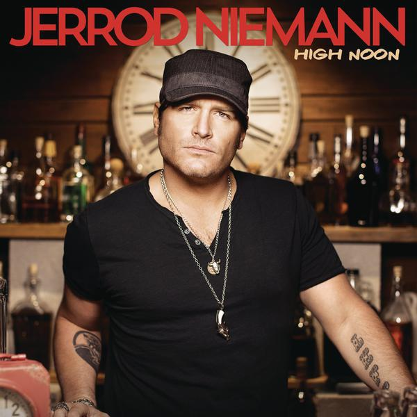 Jerrod Niemann-High Noon_600