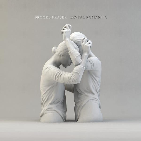 Brooke Fraser-Brutal Romantic_600