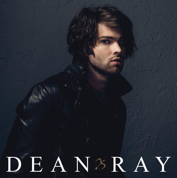Dean Ray-Dean Ray_600