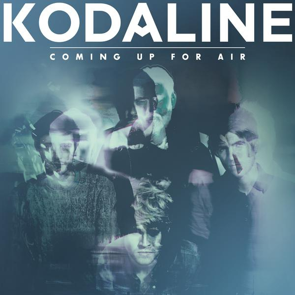Kodaline-Coming Up for Air (Deluxe)_600