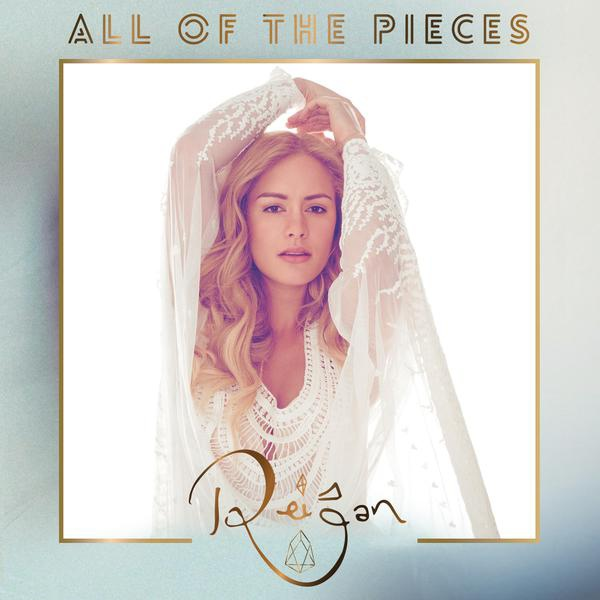 Reigan_All Of The Pieces EP_600