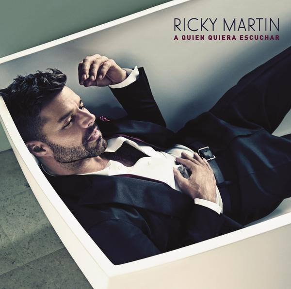 Ricky Martin-A Quien Quiera Escuchar_600