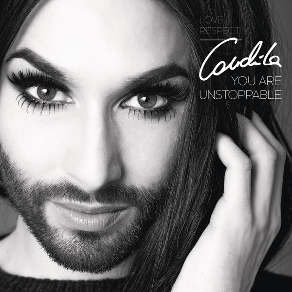 Conchita Wurst-You Are Unstoppable (Single)_600