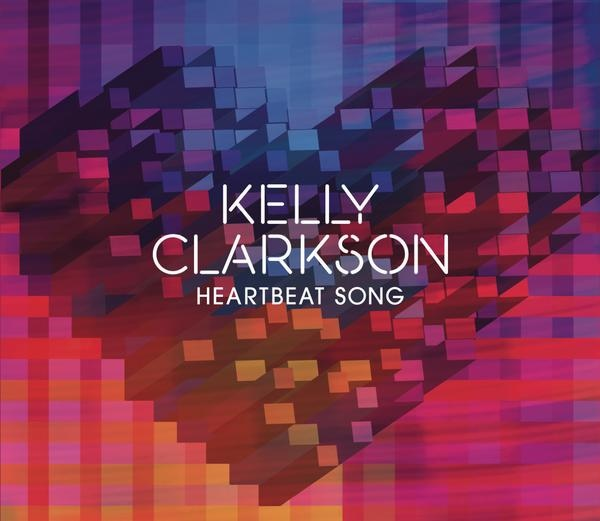 Kelly Clarkson-Heartbeat Song (Single)_600