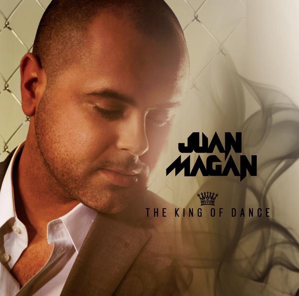 Juan Magan-The King Of Dance_600