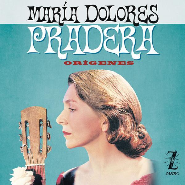 Maria Dolores Pradera-Origenes (Remasterizado 2CD)_600