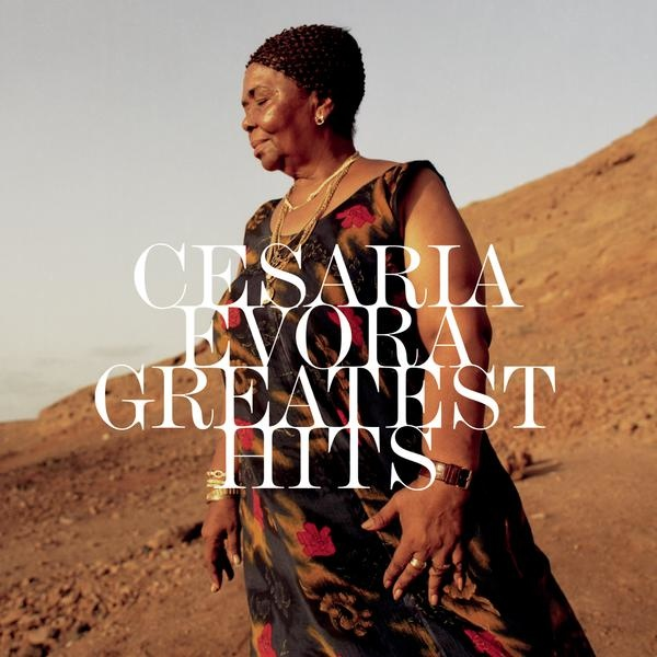 Cesaria Evora-Greatest Hits
