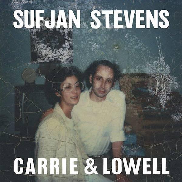 Sufjan Stevens-Carrie & Lowell