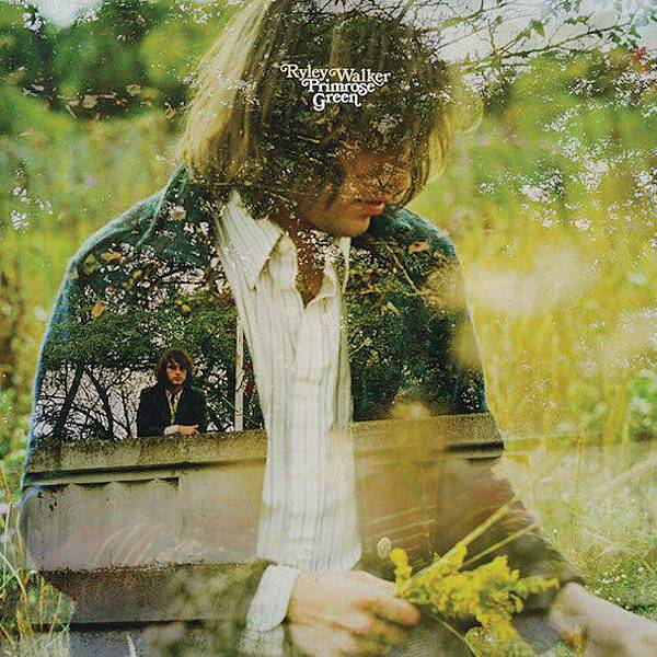 Ryley Walker-Primrose Green