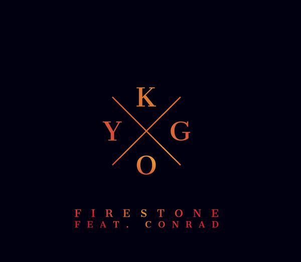 Kayo Firestone single cover
