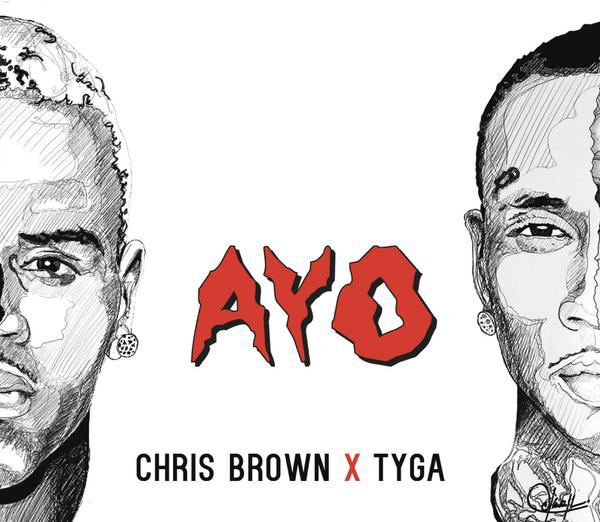 Chris Brown x Tyga Ayo_600x600_72dpi_RGB_80Q