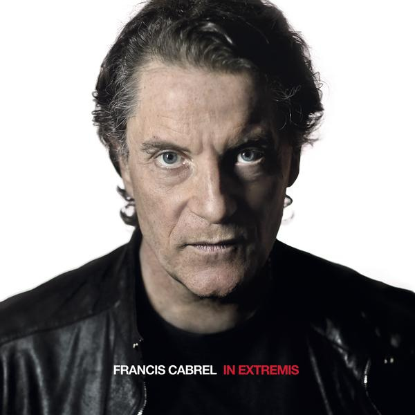 Francis Cabrel In Extremis_600x600_72dpi_RGB_80Q