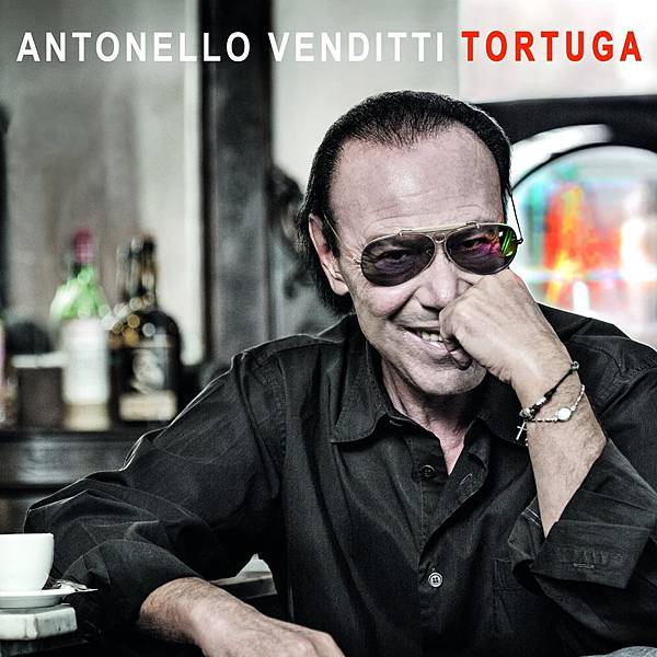 Antonello Venditti-Tortuga