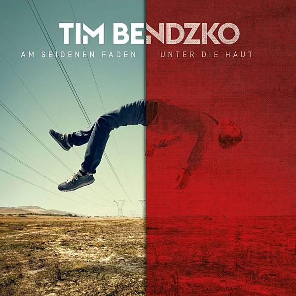 Tim Bendzko-Am Seidenen Faden+Unter Die Haut