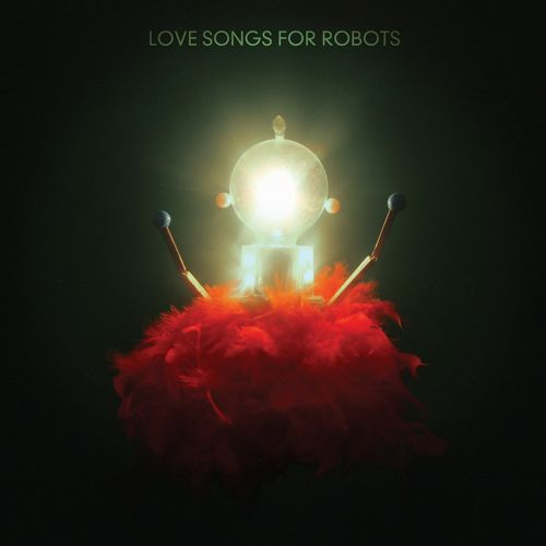 Patrick Watson-Love Songs For Robots