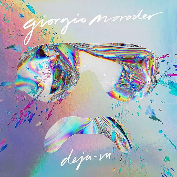Giorgio Moroder Deja Vu Vinyl