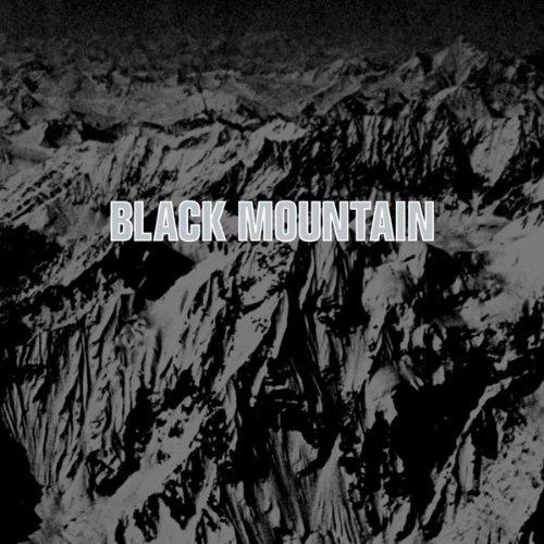 Black Mountain-Black Mountain