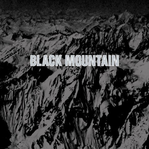 Black Mountain-Black Mountain