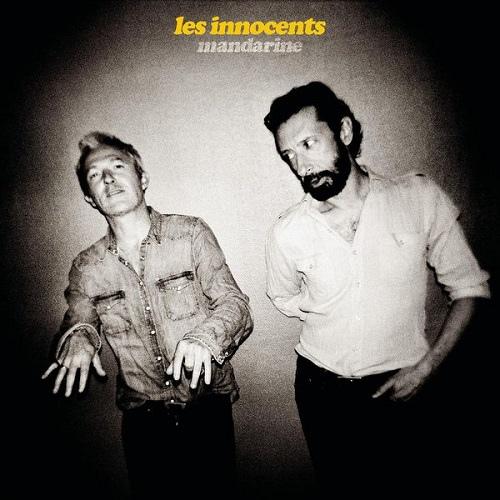 Les Innocents-Mandarine