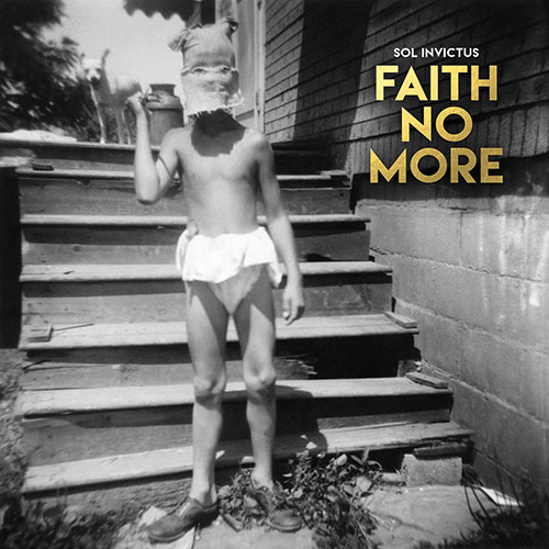 Faith No More-Sol Invictus