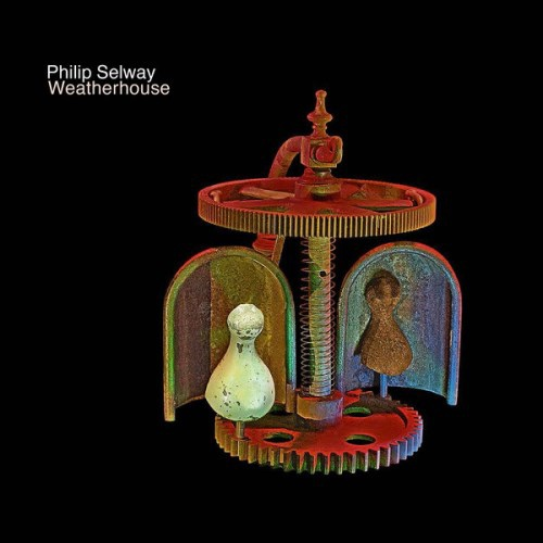 Philip Selway-Weatherhouse Vinyl