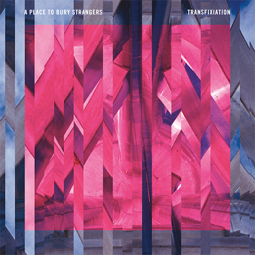 A Place To Bury Strangers-Transfixiationi Vinyl