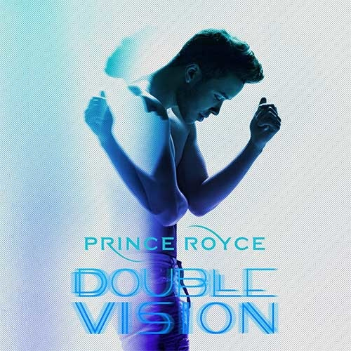 Prince Royce-Double Vision