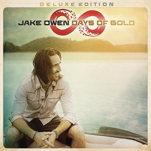 Jake Owen-Days Of Gold