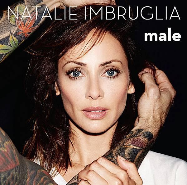 Natalie Imbruglia Male Cover