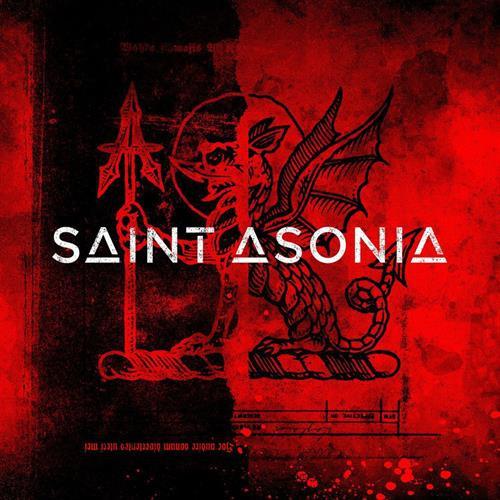 Saint Asonia-Saint Asonia