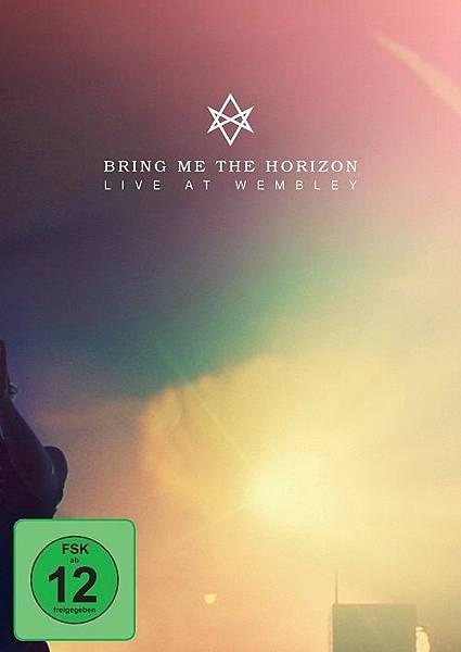 Bring Me The Horizon-Live At Wembley BD