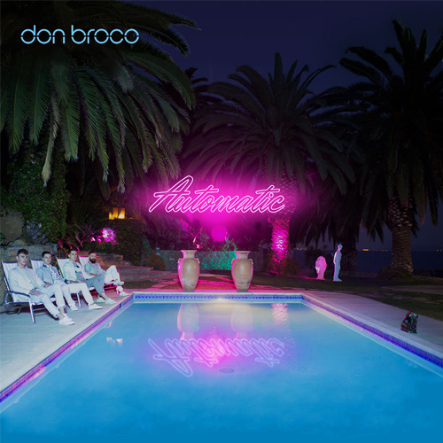 Don Broco-Automatic