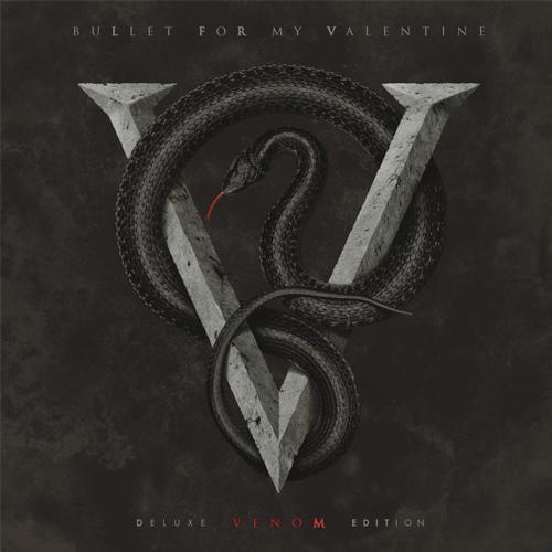 Bullet For My Valentine-Venom
