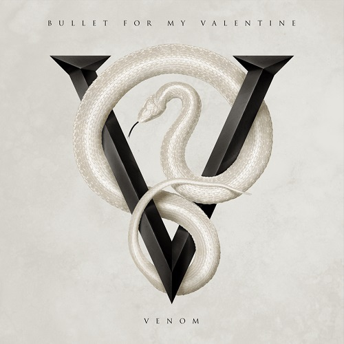 Bullet For My Valentine-Venom Vinyl
