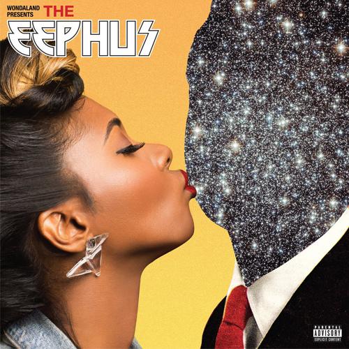 Various Artists-Wonderland Presents The Eephus