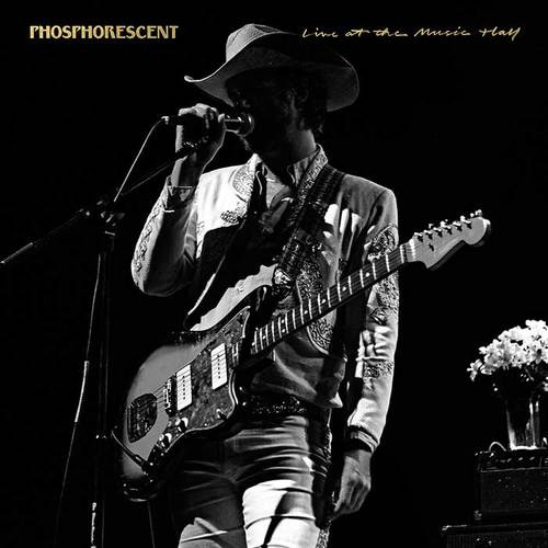 Phosphorescent-Live At The Music Hall