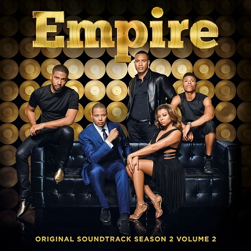 Empire Cast-Original Soundtrack From Season 2 Vol. 2 Of Empire.jpg