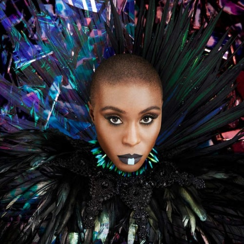 Laura Mvula-The Dreaming Room.jpg