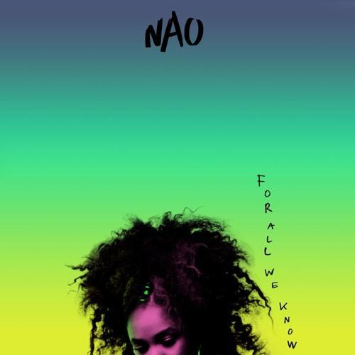 Nao - For All We Know .jpg