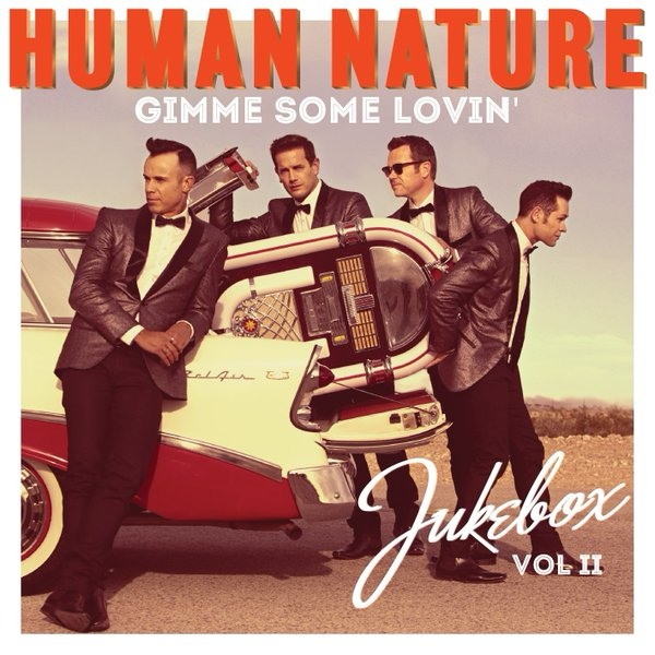 Human Nature-Gimme Some Lovin.jpg