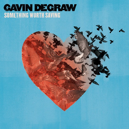 Gavin DeGraw-Something Worth Saving.jpg